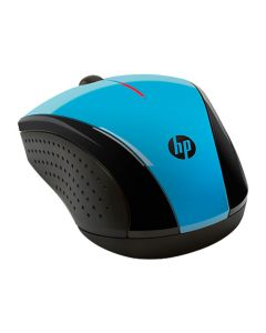 Беспроводная мышь HP Wireless Mouse X3000 Aqua Blue (K5D27AA)