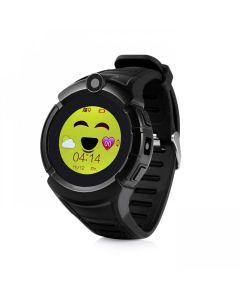 Детские умные часы Smart Baby 620 Black