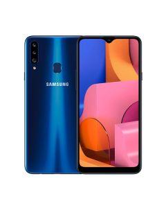 Samsung Galaxy A20s 2019 SM-A207F 3/32GB Blue (SM-A207FZBD)