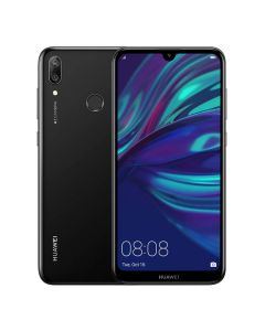HUAWEI Y7 2019 3/32GB Midnight Black (51093HES)