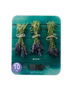 Весы кухонные электронные Vitek VT-2415