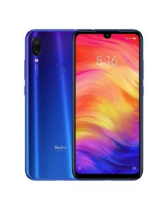 XIAOMI Redmi Note 7 4/64Gb (neptune blue) Global Version