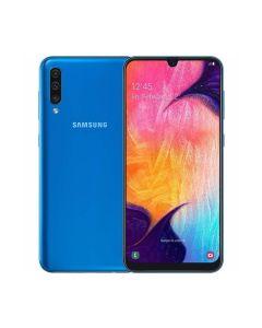 Samsung Galaxy A50 2019 SM-A505F 6/128GB Blue (SM-A505FZBQ) УЦЕНКА