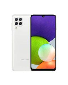 Samsung Galaxy A22 SM-A225F 4/128 White (SM-A225FZWG)