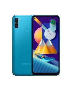 Samsung Galaxy M11 SM-M115F 3/32GB Blue (SM-M115FMBNSER)
