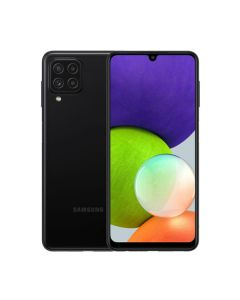 Samsung Galaxy A22 SM-A225F 4/64 Black (SM-A225FZKD)