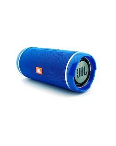Портативная Bluetooth колонка JBL Charge 6+ Blue (копия)