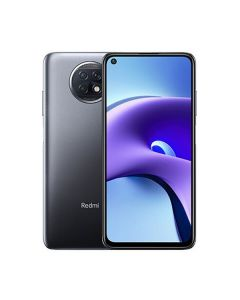 XIAOMI Redmi Note 9T NFC 4/64GB (nightfall black) Global Version