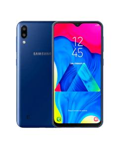 Samsung Galaxy M10 SM-M105F 2/16GB Blue (SM-M105GZBG) УЦЕНКА