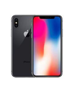 Apple iPhone X 64GB Space Gray (MQAC2)