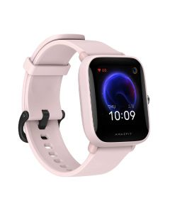 Смарт-часы Amazfit Bip U Smartwatch Pink