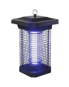 Лампа-уничтожитель насекомых Baseus Purple Square Courtyard Mosquito Killer Lamp (ACMWD-TB01)