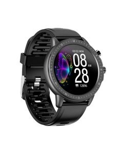 Смарт-часы Gelius Pro GP-SW005 (NEW Generation) (IP67) Black