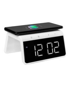 Настольные смарт-часы GELIUS Pro Smart Desktop Clock Time Bridge GP-SDC01