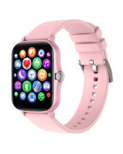 Смарт-часы Globex Smart Watch Me3 Pink