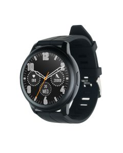 Смарт-часы Globex Smart Watch Me Aero Black