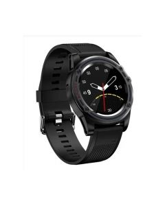 Смарт-часы Smart Watch SW18 Black