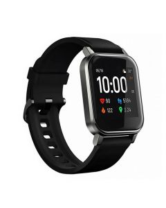 Смарт-часы Xiaomi Haylou Smart Watch LS02 Black