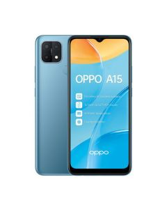 OPPO A15 2/32GB (mystery blue)