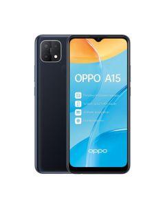 OPPO A15 2/32GB (dynamic black)
