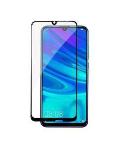 Защитное стекло для Huawei P Smart 2019/Honor 10 Lite/Honor 10i 3D Black (тех.пак)
