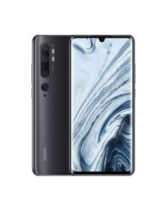 XIAOMI Mi Note 10 6/128 Gb (midnight black) українська версія