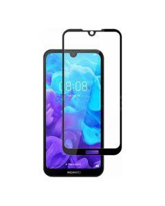 Защитное стекло для Huawei Y5 2019/Honor 8s/Honor 8s Prime 3D Black (тех.пак)