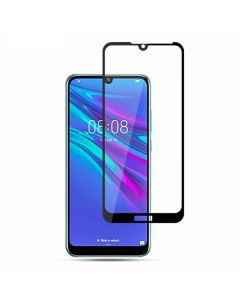 Защитное стекло для Huawei Huawei Y6 2019/Y6S/Honor 8a/Honor 8a Pro/Honor 8a Prime 3D Black (тех.пак)