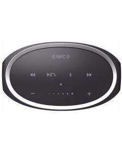 Портативная Bluetooth колонка Awei Y210 Black