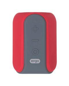 Портативная Bluetooth колонка Ergo BTS-520 Red