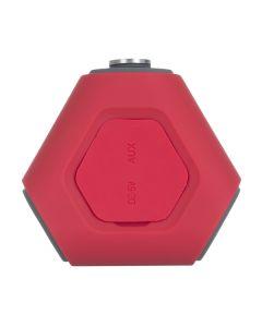 Портативная Bluetooth колонка Ergo BTS-520 XL Red