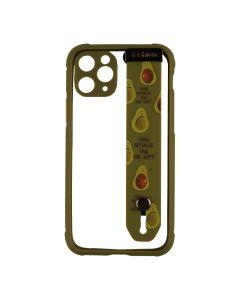 Чехол Altra Belt Case для iPhone 11 Pro  Max Avocado