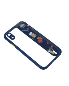 Чехол Altra Belt Case для iPhone XR Tasty