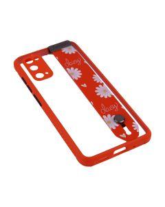 Чехол Altra Belt Case для Samsung S20/G980 Daisy