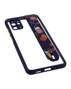 Чехол Altra Belt Case для Samsung S20 Plus/G985 Tasty