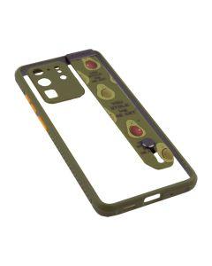 Чехол Altra Belt Case для Samsung S20 Ultra/G988 Avocado