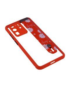 Чехол Altra Belt Case для Samsung S20 Ultra/G988 Daisy