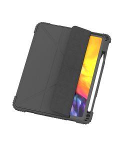 Чехол Amazing Thing Anti-Bacterial MIL Drop-Proof Case для iPad Pro 12.9 дюймов (2020) Black