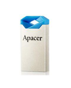 Флешка Apacer 16Gb AH111 Blue USB 2.0