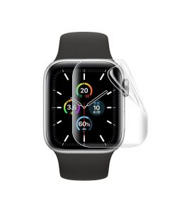 Защитная пленка Apple Watch Series 2/3 42mm Hydragel тех.пак