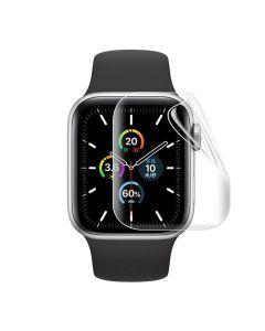 Защитная пленка Apple Watch Series 4/5 44mm Matte Hydragel тех.пак
