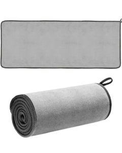 Микрофибра Baseus Easy Life Car Washing Towel 40*80см Grey (CRXCMJ-A0G)