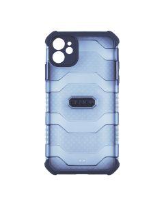 Чехол Blueo Military Grade Drop Resistance Phone Case for iPhone 11 Black