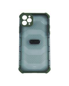 Чехол Blueo Military Grade Drop Resistance Phone Case for iPhone 11 Pro Dark Green