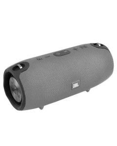 Портативная Bluetooth колонка JBL Xertmt + Power Bank Grey (копия)