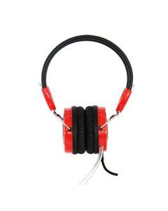 Наушники Crown CMH-943 Red