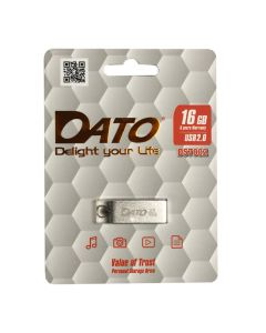 Флешка DATO 16GB DS7002 Silver (DS7002S-16G)