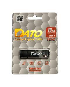 Флешка DATO 16GB DS7006 Black (DS7006B-16G)
