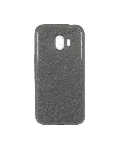 Чехол накладка Dream Case для Samsung J4-2018/J400 Black
