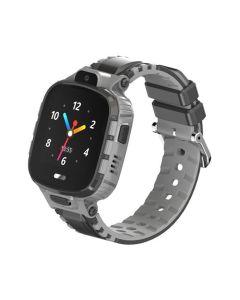 Детские умные часы Gelius GP-PK001 Pro Kid Black/Silver